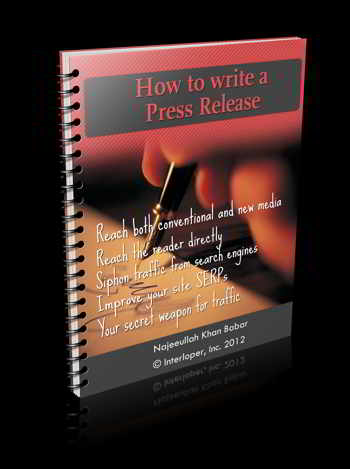 how to write a press release, free press release sites, press release format,