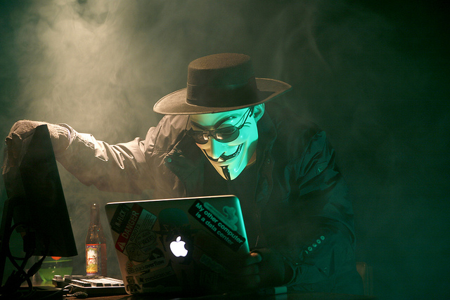 What to do when you get hacked
