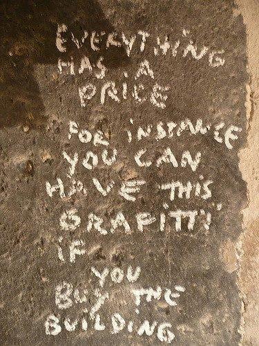 Relativity of Price