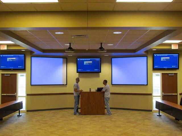 Video Conferencing vs web conferencing