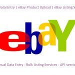 Outsourcing Tips for Clients: eBay Listing Services – Data Entry