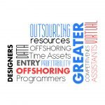 All about outsourcing