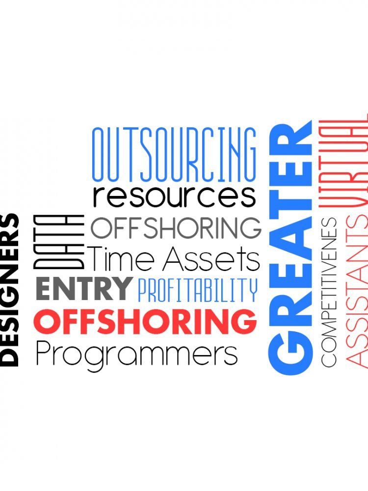 Learn about outsourcing