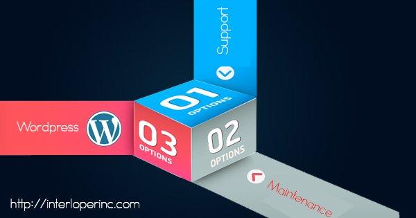 Urgent WordPress Tech Support