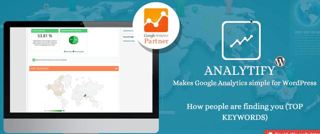 analytify-wordpress-plugin
