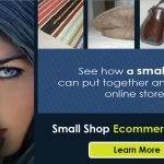 ​ Small Shop Ecommerce Success Strategy