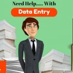 Data Entry outsourcing for small businesses