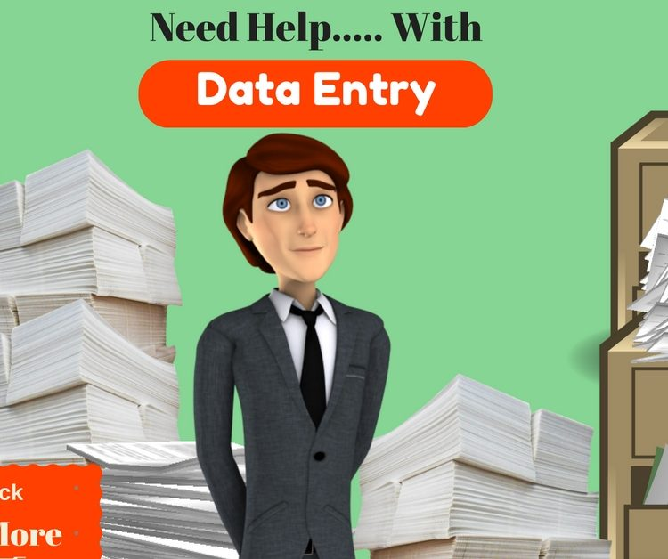 Data Entry OutSourcing for small business