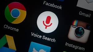 The impact of voice search