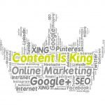 Why should I outsource content development