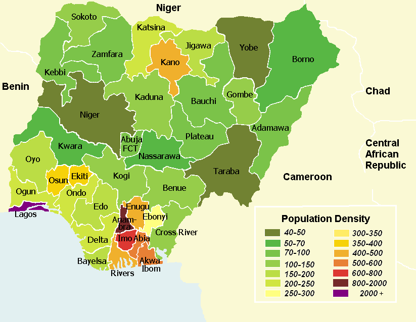 The Impact of Ecommerce on Rural Nigeria