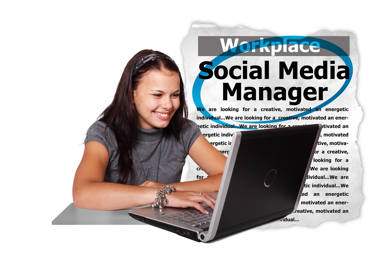 How to find a good social media manager