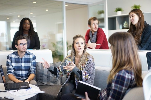 15 Ways to Inspire Employees