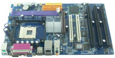 Motherboards with ISA slots