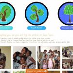 Web Developer for Charities