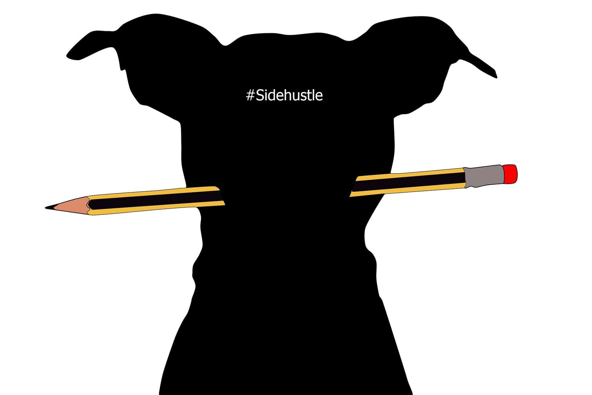 Ideas #sidehustle