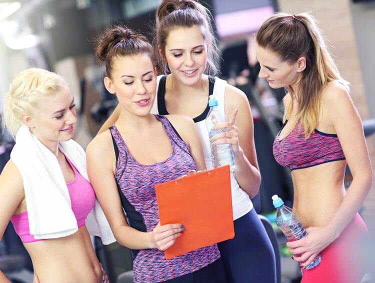 Tips for Fitness Trainers, coaches, instructors