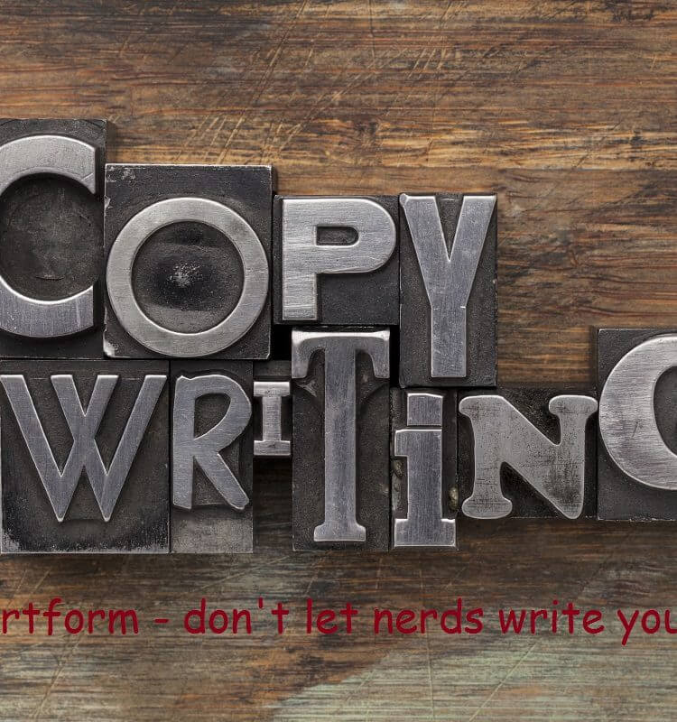 Copy Writers for websites and blogs