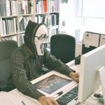The ugly of remote workers