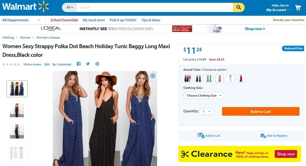 How to upload products to Walmart.com in bulk using the Walmart API