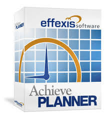 Effexis Achieve Planner - planning software