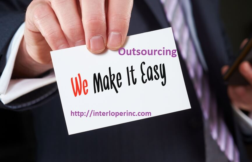 The benefits of outsourcing for small businesses