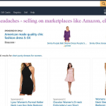 Ecommerce has it's headaches too – selling on marketplaces like Amazon, eBay, Walmart
