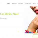 How to start an online store – open an ecommerce store / website