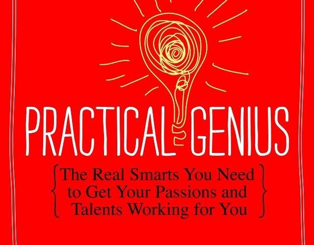 Practical Genius - business books to read