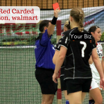 Don't Get Red Carded by marketplaces – Ecommerce Case Studies / Success / Examples