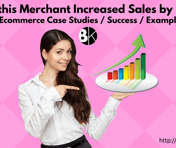 increase sales by 25%